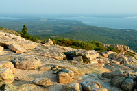 View from Cadillac Mtn.